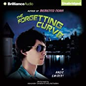 The Forgetting Curve: Memento Nora, Book 2 | Angie Smibert