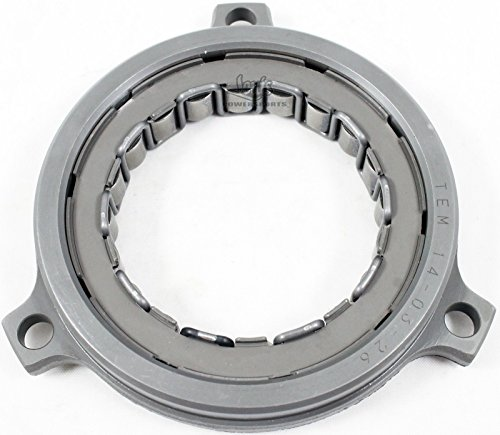 New OEM Polaris Starter One Way Clutch Motor Sportsman Ranger 570 1204884 ()