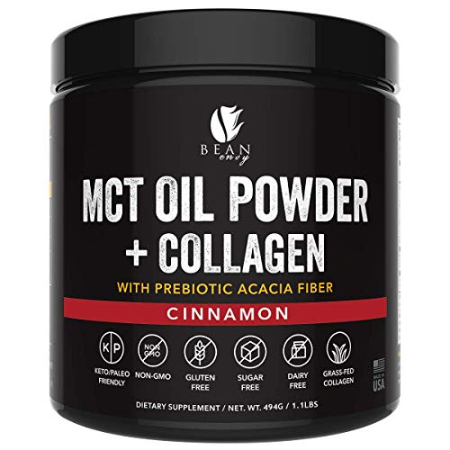 MCT Oil Powder with