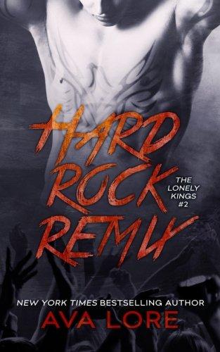 Hard Rock Remix (The Lonely Kings, #2) (Volume 2) pdf