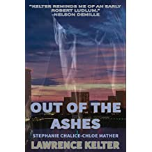 Out of the Ashes: Thriller Suspense Series  (A Heat Beat Thriller Book 1)