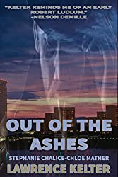 Out of the Ashes (A Heat Beat Thriller Book 1)