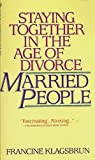 Married People, Francine Klagsbrun, 0553274511
