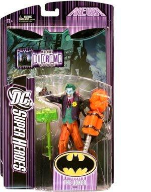 Joker Mirrors - 7