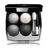 Chanel Les 4 Ombres Multi-effect Quadra Eyeshadow - # 246 Tisse Smoky