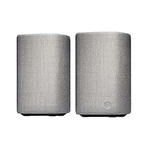 "CAMBRIDGE AUDIO Portable Bluetooth Speaker ""YOYO (M)"" (LIGHT GREY)【Japan Domestic genuine products】"