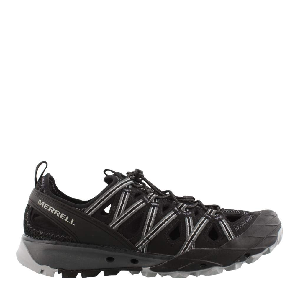 Merrell Men's Choprock Water Shoes, Black, 6.5 (40 EU)