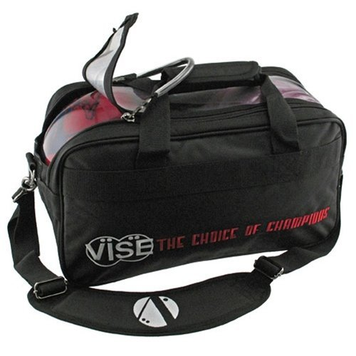 Vise Grip 2 Ball Tote Bowling Bag