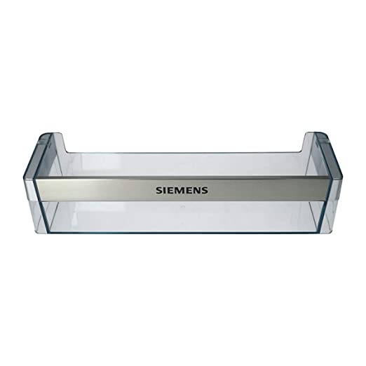 Recamania Estante Botellero Frigorífico Compatible con Siemens ...