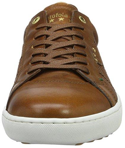 Pantofola d'OroCanaverse Uomo Low - Pantofole Uomo, marrone (Marrone (Tortoise Shell)), 42