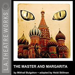 The Master and Margarita (Dramatized)