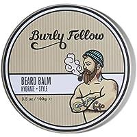 Burly Fellow Burly Fellow Beard Balm, 100 g