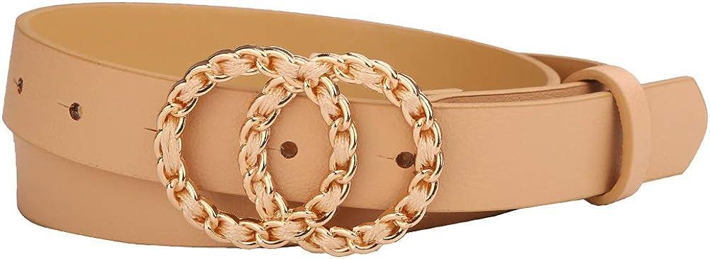 Tanpie Women's Leather Belt...