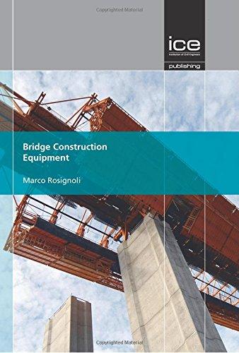 Bridge Construction Equipment