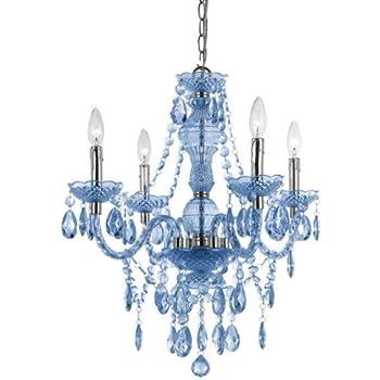 Af lighting 8352 4h naples four light mini chandelier light blue af lighting 8352 4h naples four light mini chandelier light blue aloadofball Choice Image