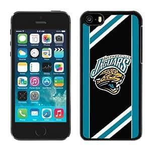 Top Best Unique Iphone 5c Case NFL Jacksonville Jaguars 08 Cheap Athletic Designer Phone Protector by supermalls