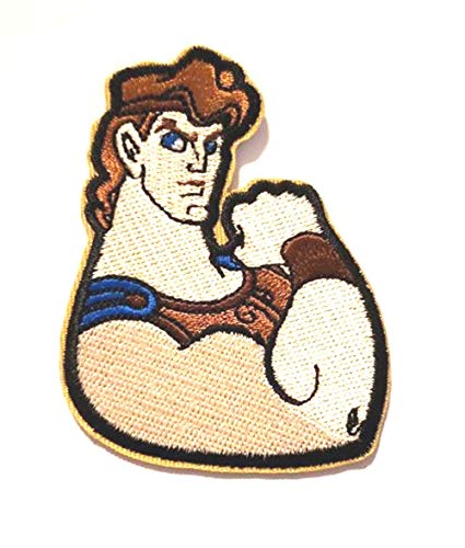 Best Womans Novelty Applique Patches