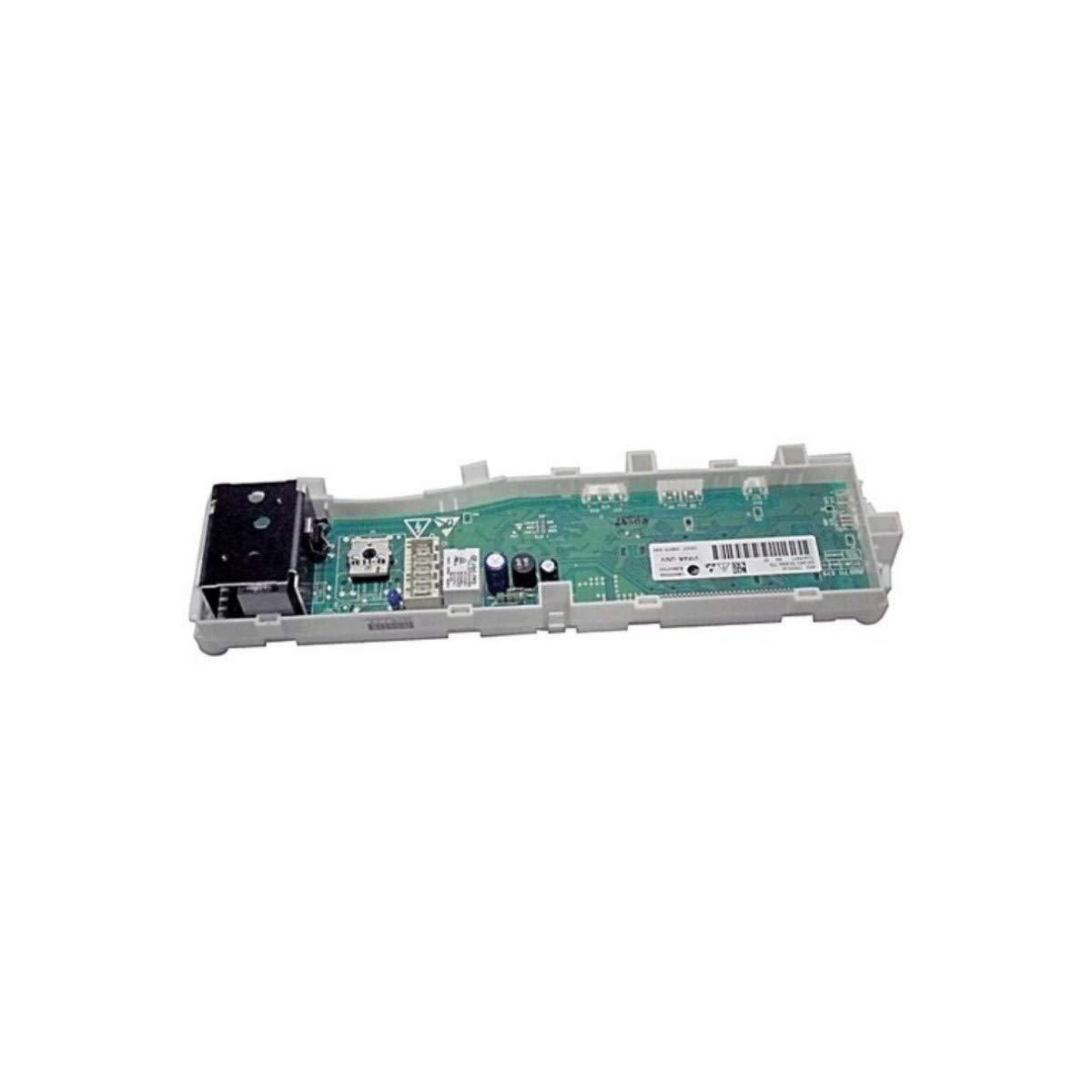 Modulo electronico Lavadora Fagor F1710 AS0014537: Amazon.es