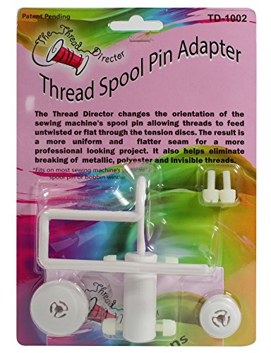 The Thread Director Spool Pin Adapter TD-1002 by The Thread Director