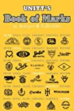 The Book of Marks, Peter Sutton-Smith, 1550418661