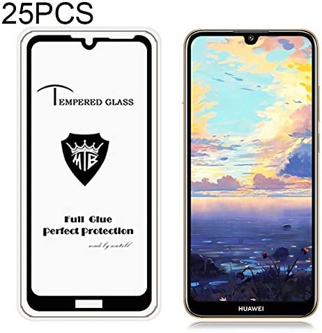 Not Tempered Glass New Version 【3 Pack】 Synvy Screen Protector for BLU C5L TPU Flexible HD Film Protective Protectors