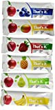 Best Bars - That's it Fruit Bars, Pack of 24 Review