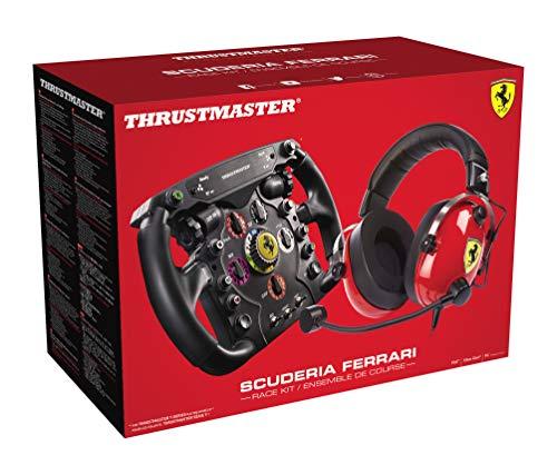 Thrustmaster SCUDERIA FERRARI F1 BUNDLE
