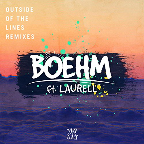 Outside Of The Lines (feat. La...