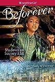 Shadows on Society Hill: An Addy Mystery (American Girl Mysteries)