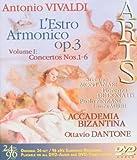 L'Estro Armonico Op.3 Vol.1 [DVD-AUDIO]