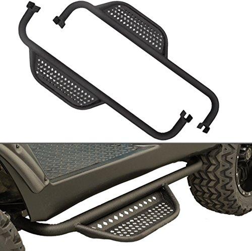 golf cart nerf bars - 2