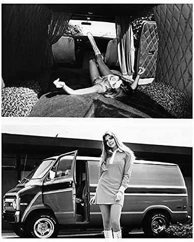 Amazon com: 1972 Dodge Chinook Mobilodge Sin Bin Street Van