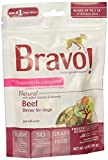 Bravo Homestyle Freeze Dried Dinner Beef Food, 3 oz.
