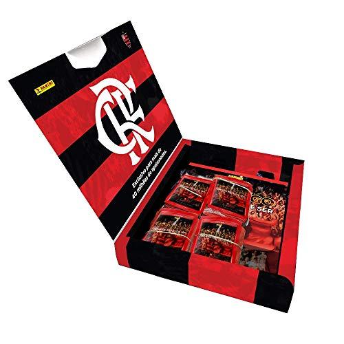 Box Premium Flamengo Panini