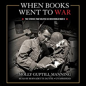 When Books Went to War Audiobook
