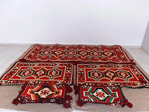 Seating covers,sofa covers set,arabic seating sofa cover,cushion covers - MA 38a