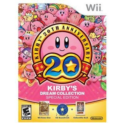 Price comparison product image Kirby's Dream Collection SE