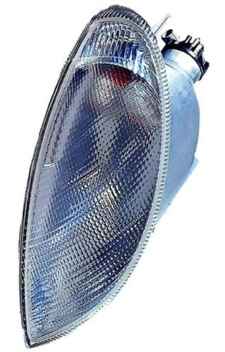 Mercedes SLK Class Replacement Corner Light Assembly - Driver Side