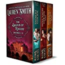 The League of Rogues Box Set : Books 1-3