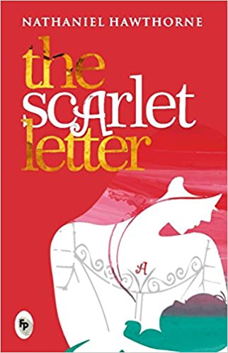 Buy The Scarlet Letter Book Online at Low Prices in India The
