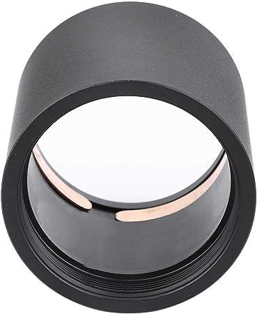 Accesorios del Tubo de extensi/ón del Ocular del telescopio de 2 Pulgadas Adaptador de Montaje con Interfaz de Rosca SCT para C8 C925 C11 C14HD C9HD C9HDHD C11HD.