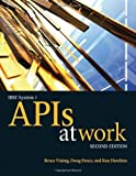 img - for IBM System i APIs at Work by Bruce Vining (2007-09-01) book / textbook / text book