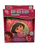 MZB Boo Boo Buddies Cold Pack with Comfort Cover, Dora The Explorer
