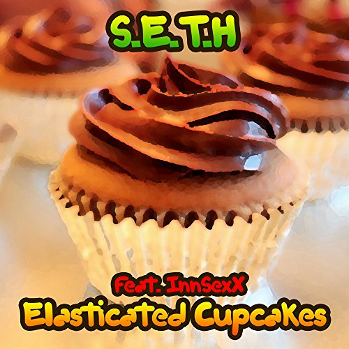 Elasticated Cupcakes