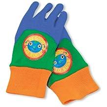 Melissa & Doug Be Good to Bugs Gardening Gloves for Kids