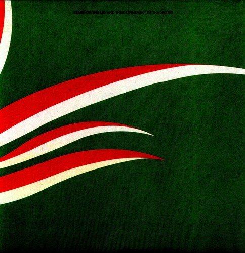 Refinement of the Decline [Vinyl]