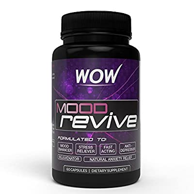 WOW Mood Revive