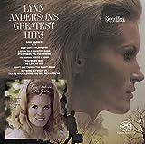Lynn Anderson - Rose Garden & Lynn Anderson's Greatest Hits [SACD Hybrid Multi-channel]