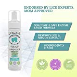 #1 Lice Treatment Kit Made with Natural LICEZYME