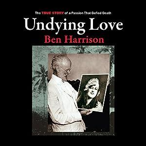 Undying Love Audiobook